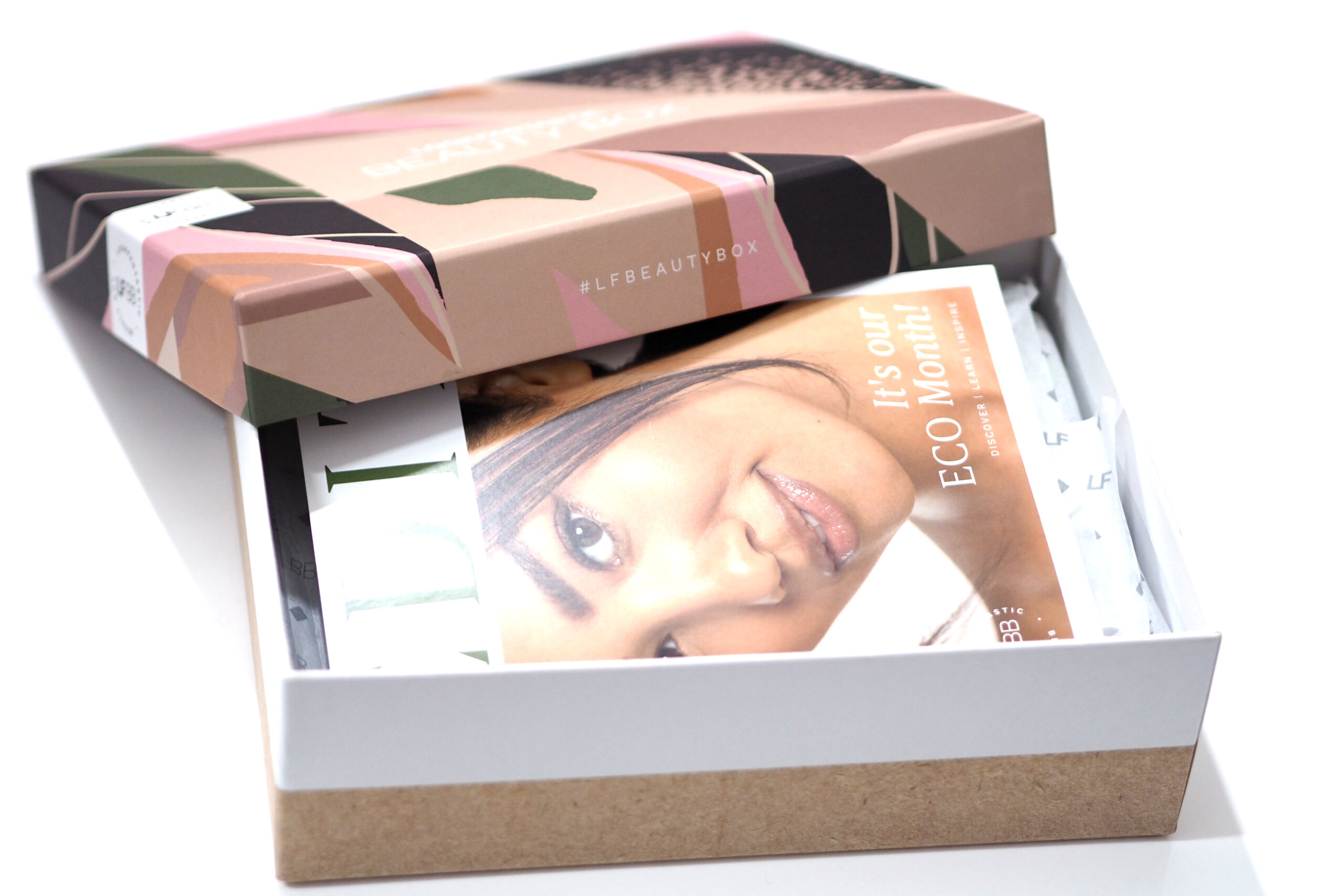 Lookfantastic Eco Elements Edition Beauty Box June 2021 Contents Reveal!