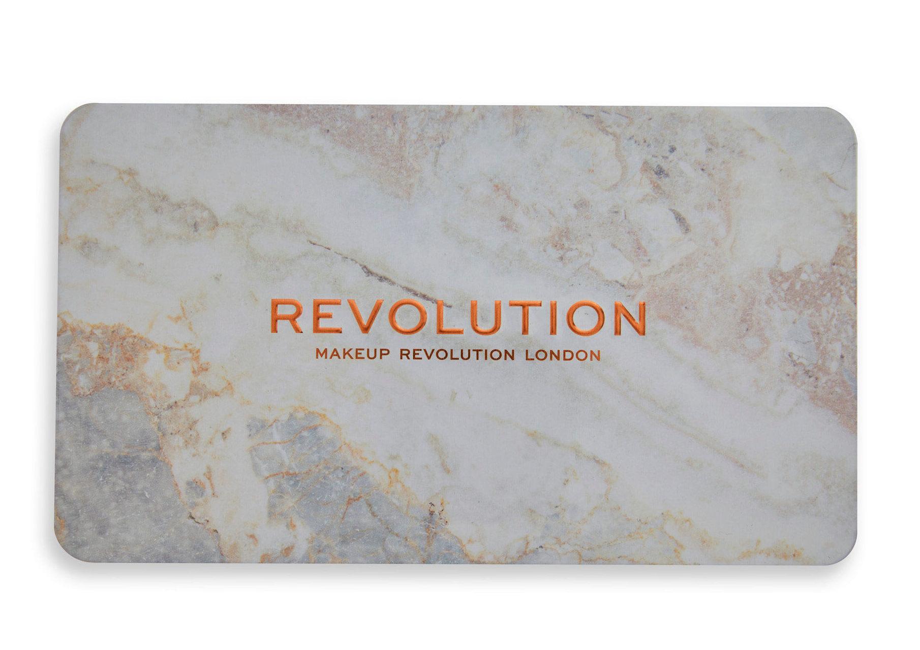 Revolution Forever Flawless Timeless Fantasy Eyeshadow Palette