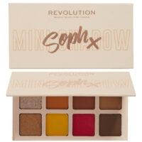 Revolution x Soph Mini Eyeshadow Palette
