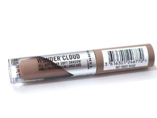 Rimmel Wonder Cloud Liquid Eyeshadow