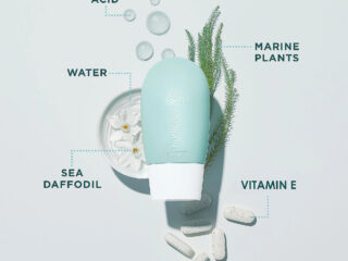 Tarte SEA HydroFlex Serum Foundation