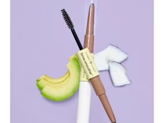 Tarte Sugar Rush Brow Smoothie Dual-Ended Gel & Pencil Duo