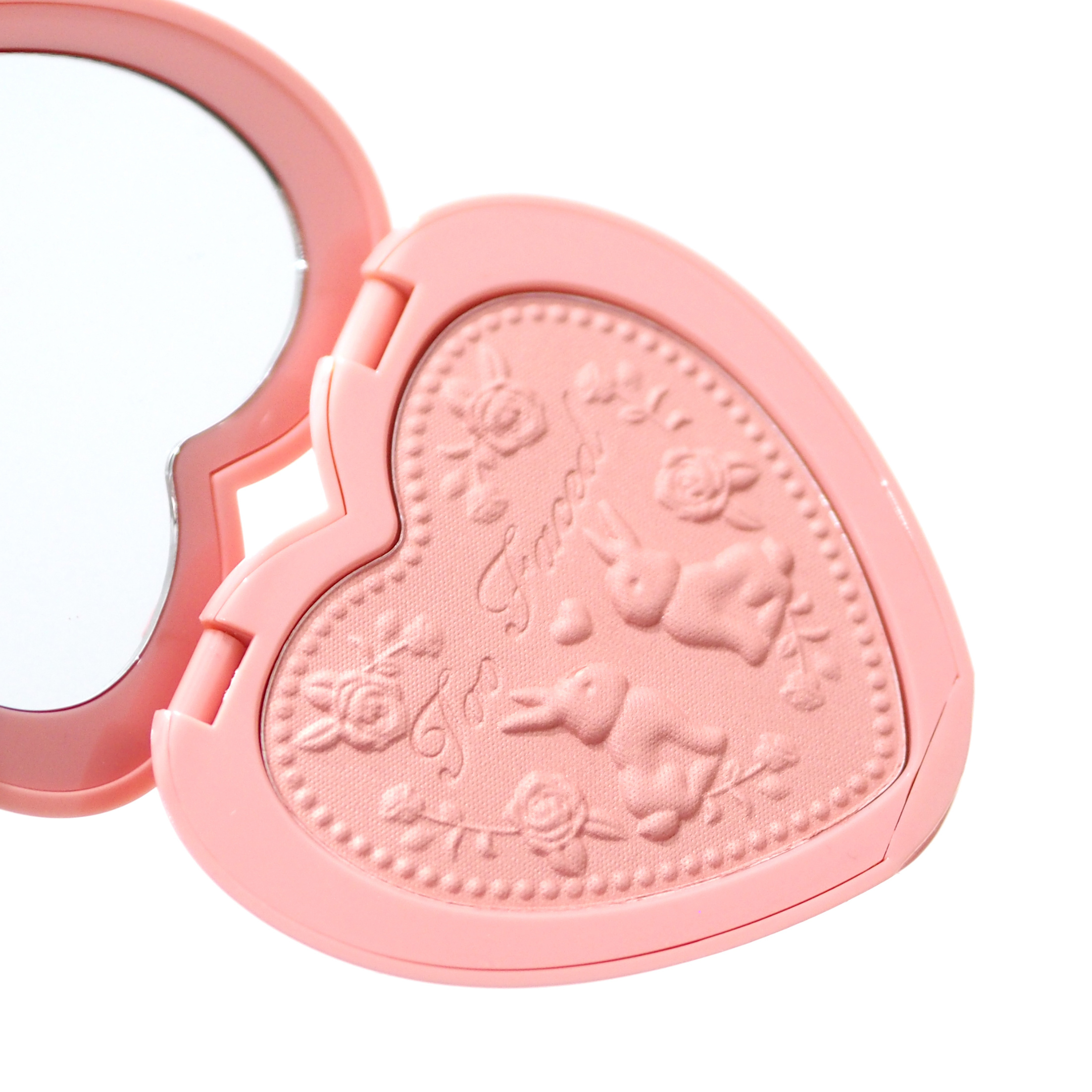 Too Faced Love Flush No Ordinary Love Water Color Blush