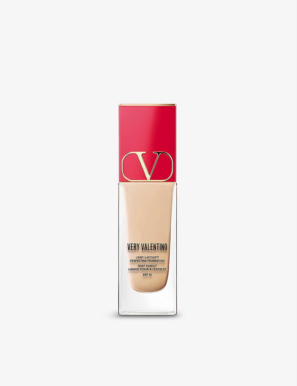 Valentino Beauty Very Valentino Foundation