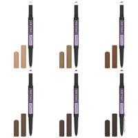 Maybelline Express Brow 2-in-1 Pencil & Powder