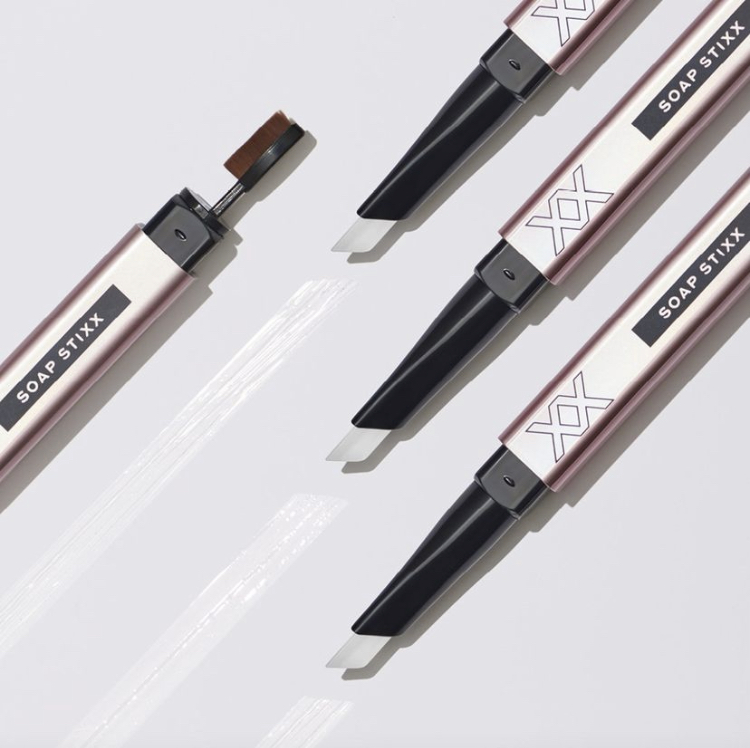 XX Revolution Soap Stixx Brow Pen   Fenty Brow MVP Dupe?