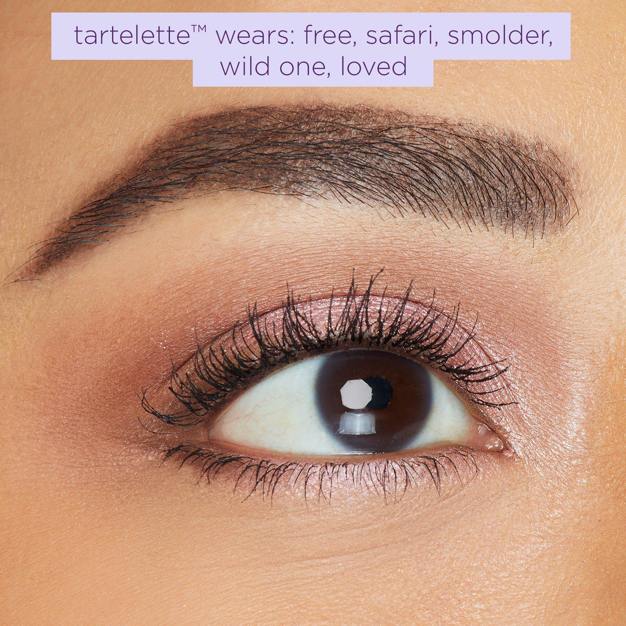 Tarte Maneater Temptation Eyeshadow Wardrobe