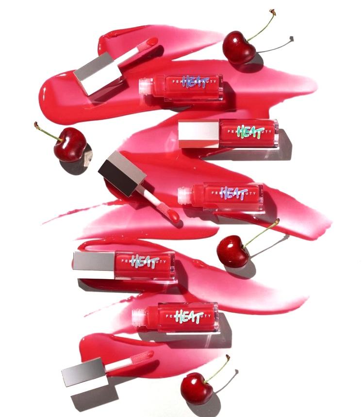 Fenty Beauty Gloss Bomb Heat Lip Luminizer