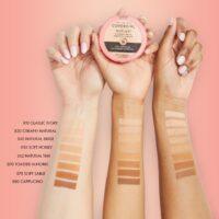 Covergirl Outlast Extreme Wear Pressed Powder