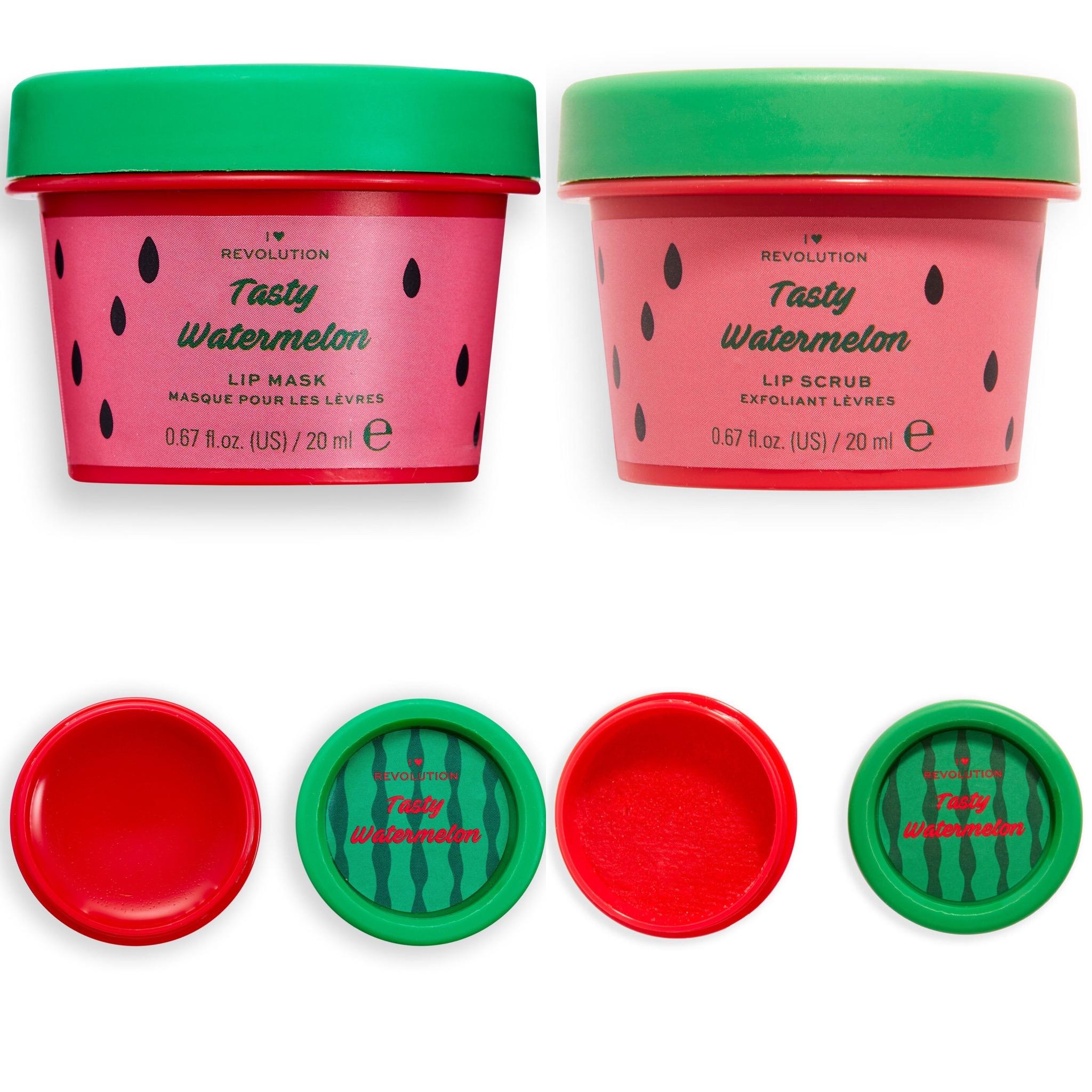 I Heart Revolution Tasty Watermelon Collection