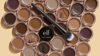 ELF Putty Bronzer Collection