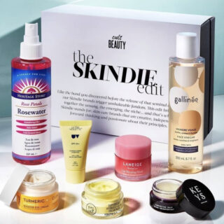 Cult Beauty The Skindie Edit Beauty Box Reveal!