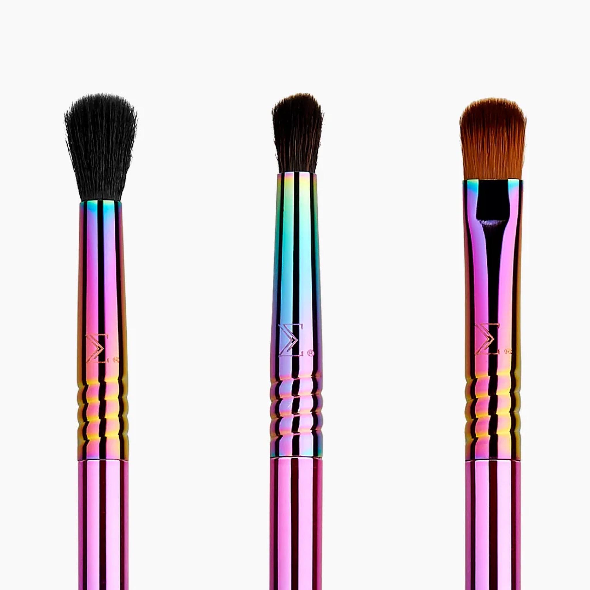 Sigma Beauty Be-YOU-tiful Pride Brush Set