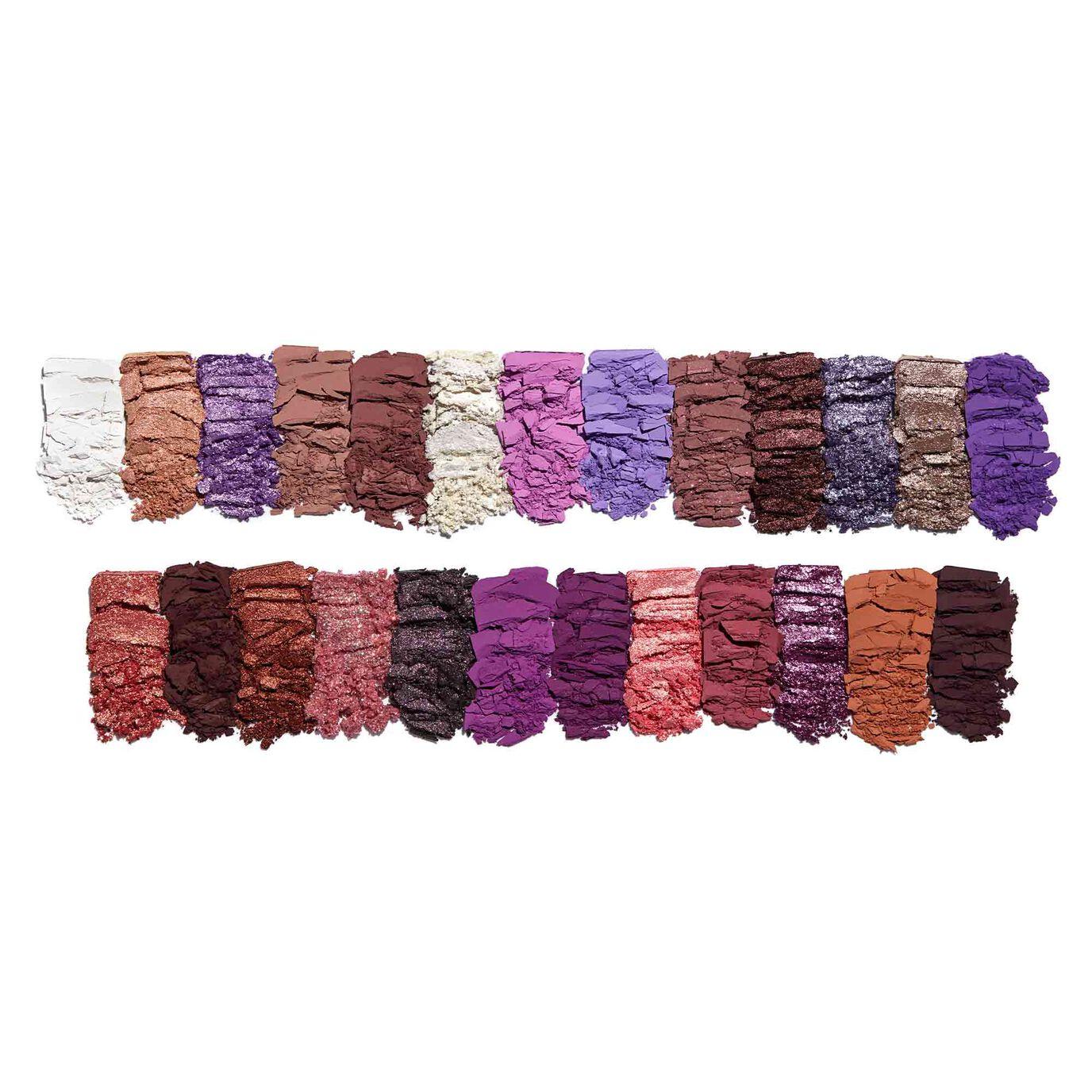 Anastasia Beverly Hills Norvina Cosmetics Pro Pigment Palette Vol 5