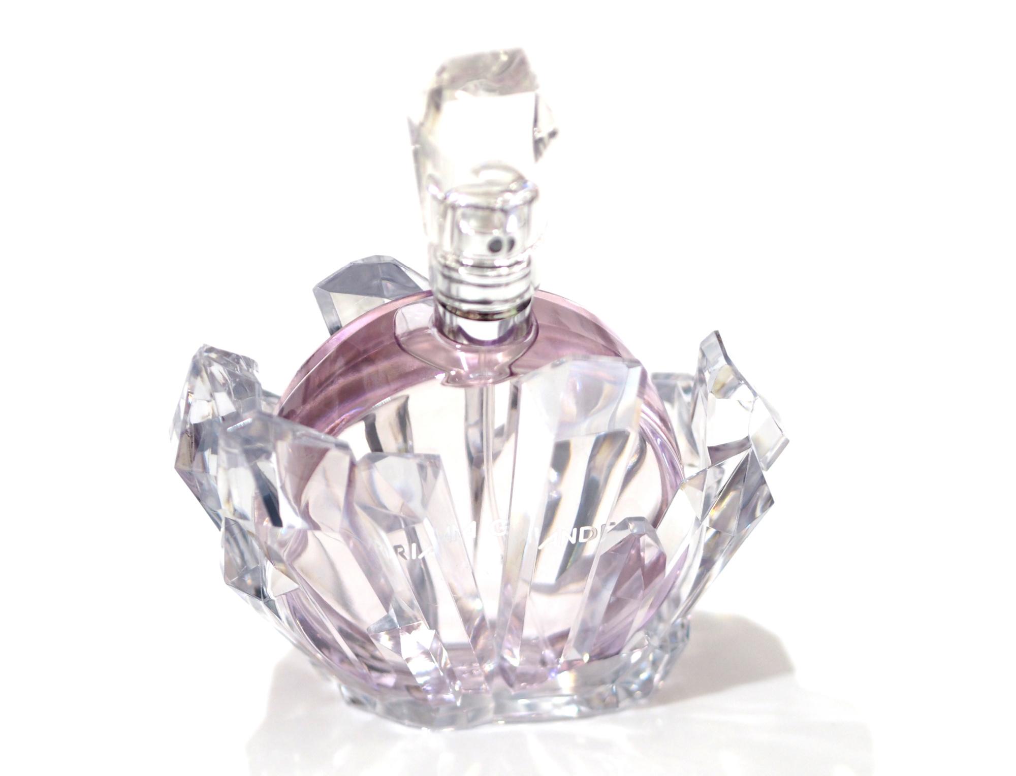 Ariana Grande R.E.M. Eau de Parfum Review