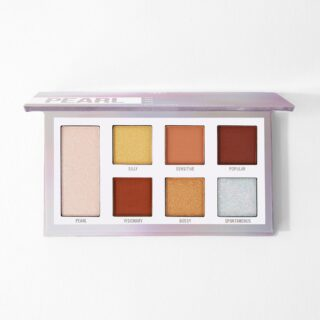 BH Cosmetics Pearl Birthstone Palette