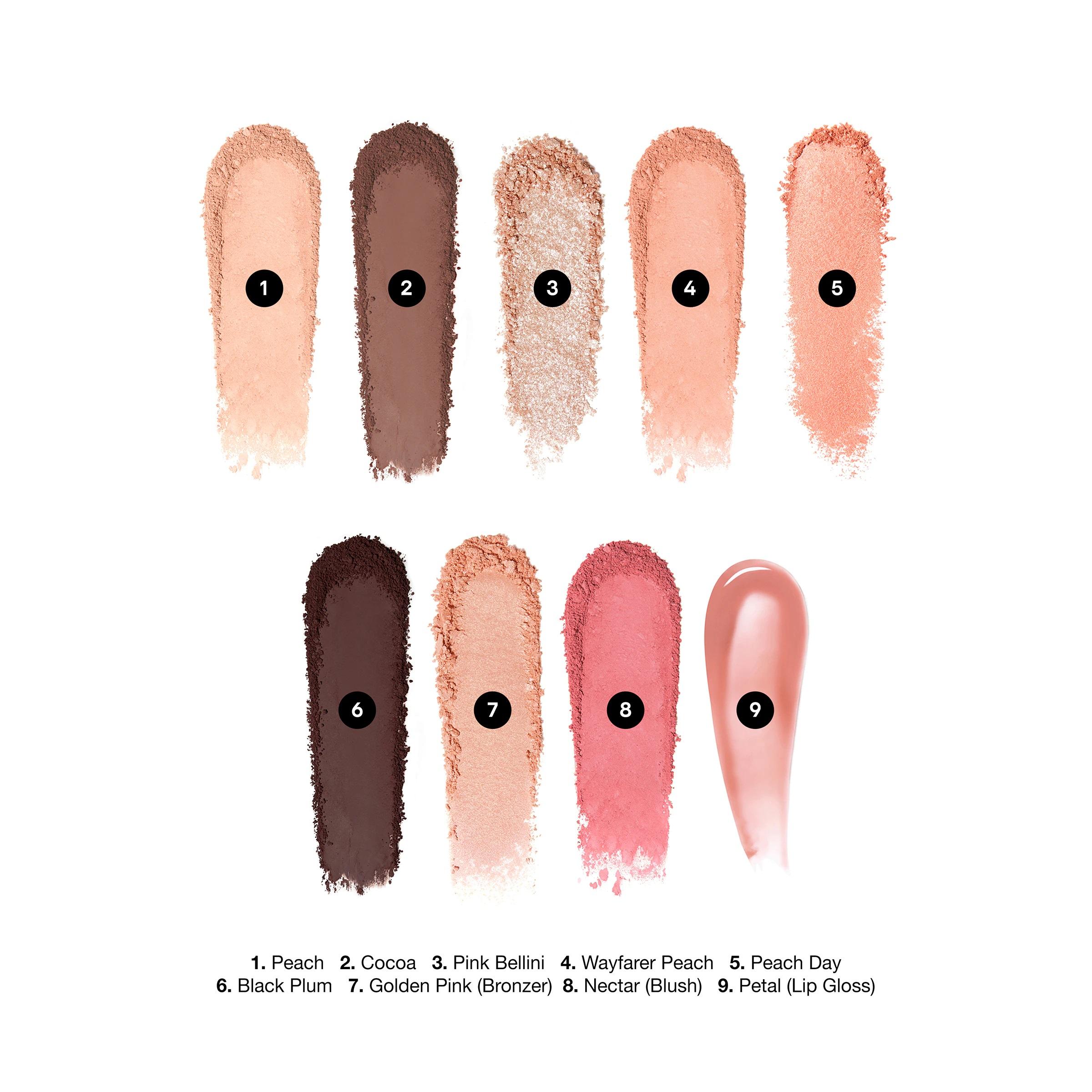 Bobbi Brown On The Horizon Eye, Lip & Cheek Palette