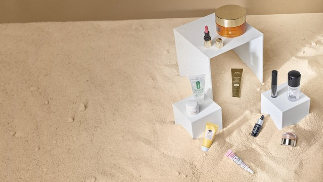 Brown Thomas Exclusive Luxury Beauty Gift With Purchase