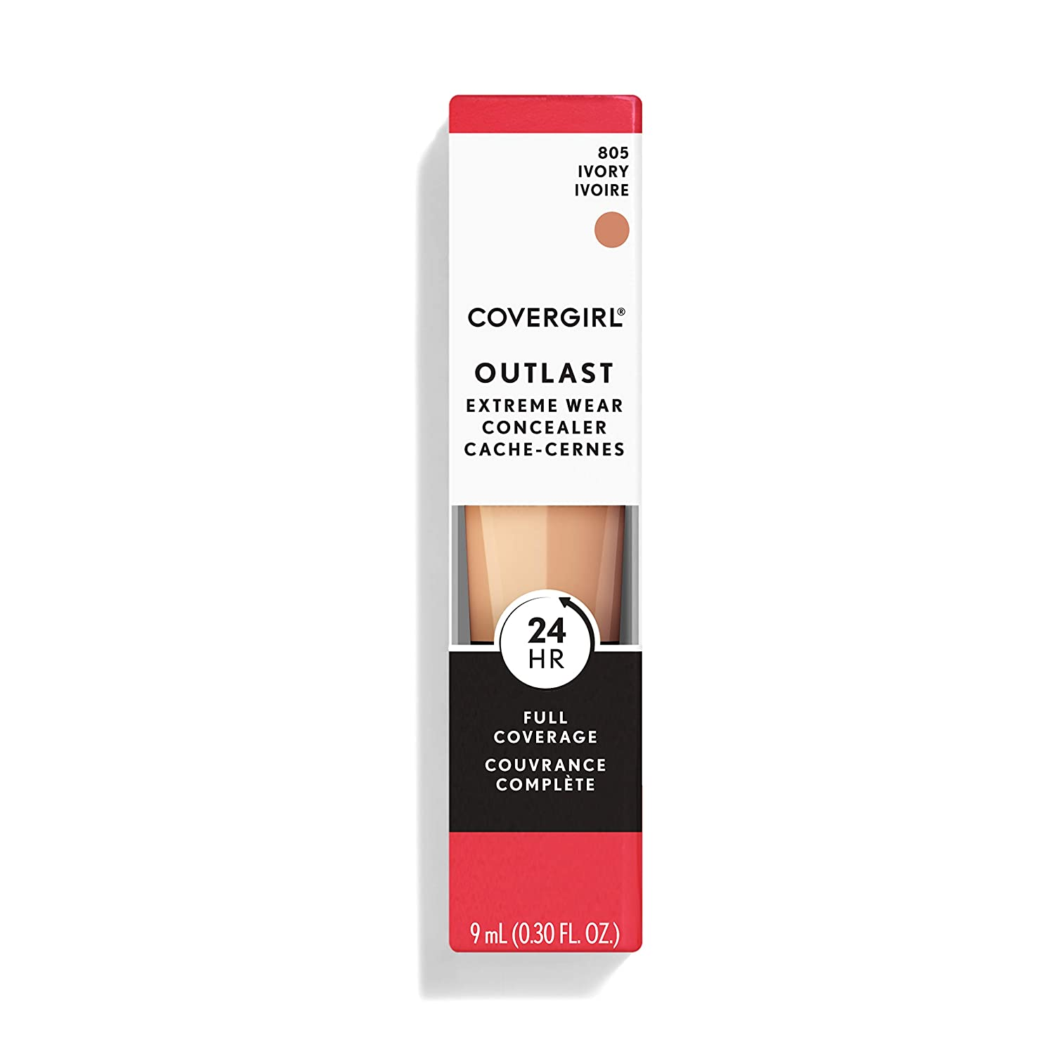 COVERGIRL Outlast Extreme Wear Concealers