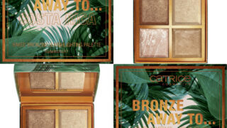 Catrice Bronze Away To Costa Rica Baked Bronzer & Highlighting Palette