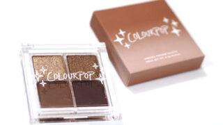 ColourPop Sparkler Eyeshadow Palette