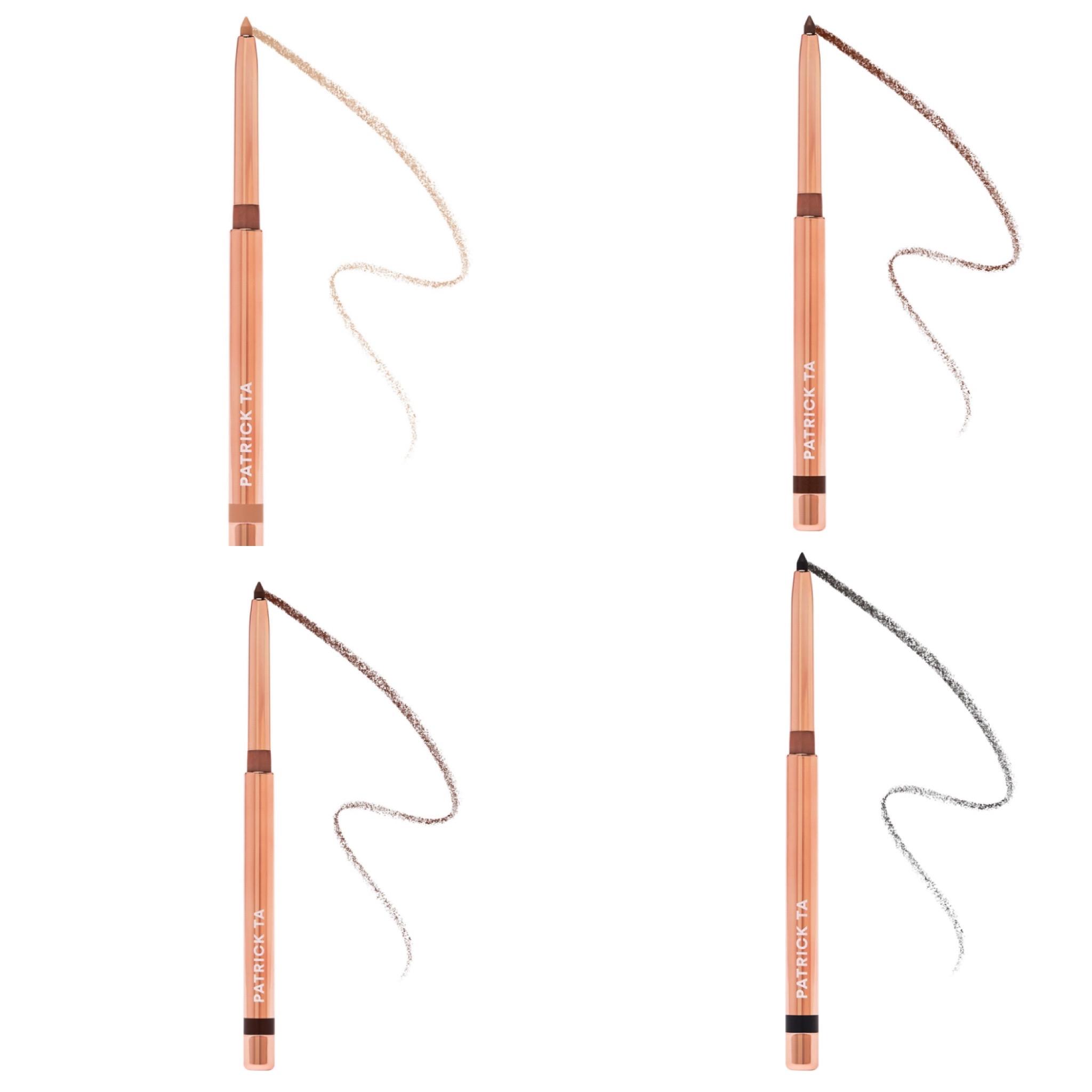 Patrick Ta Major Dimension Precision Gel Eyeliners