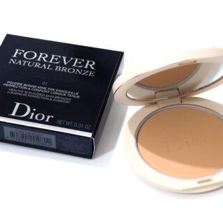 DIOR Forever Natural Bronze Powder Bronzer