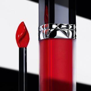 Dior Rouge Dior Forever Liquid Transfer-Proof Lipstick