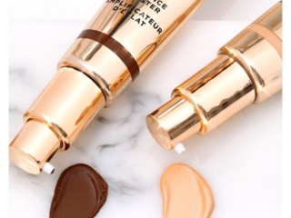 ICONIC London Radiance Booster Tinted Primer