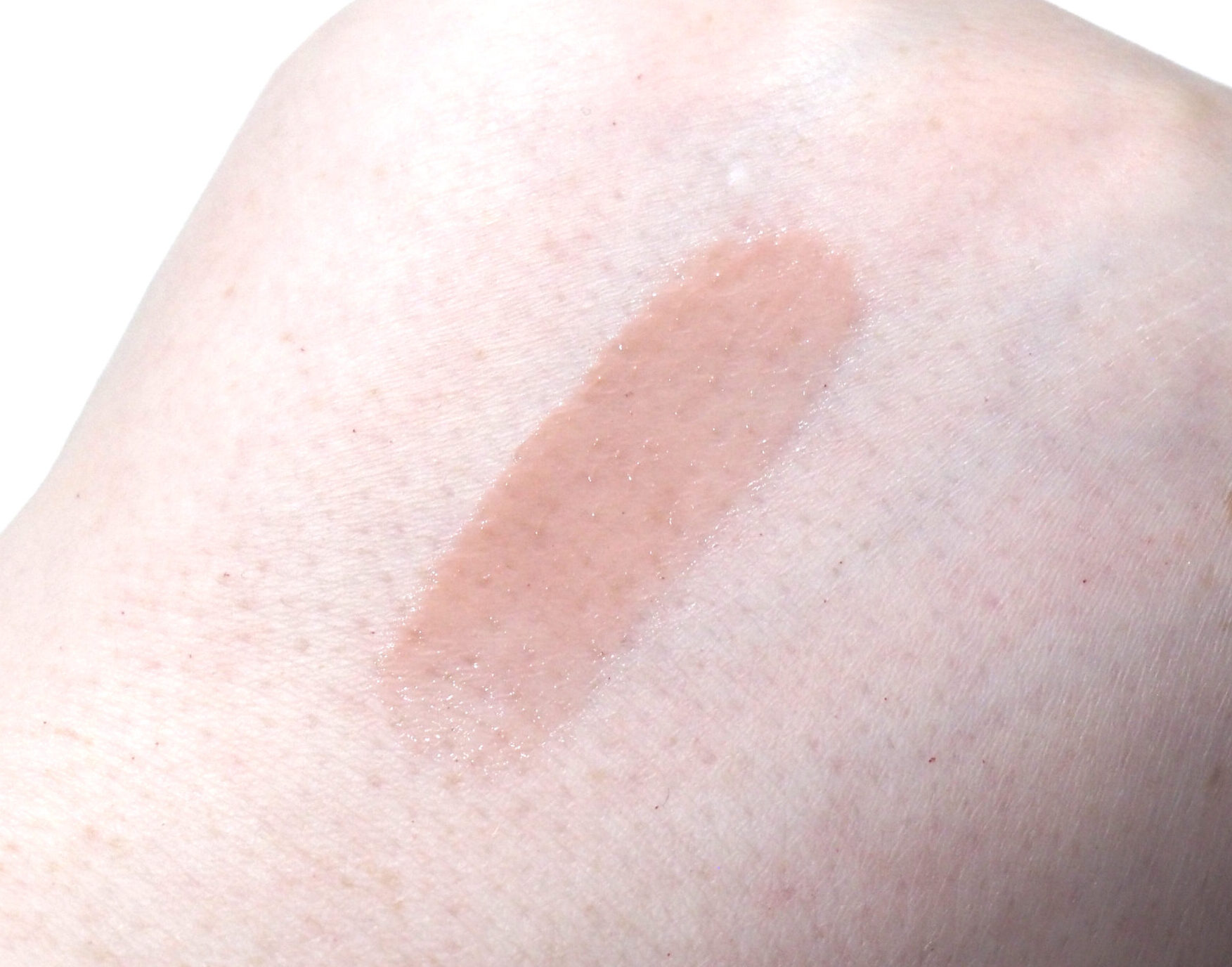 Jouer Cosmetics Sheer Pigment Lip Gloss Review / Swatches