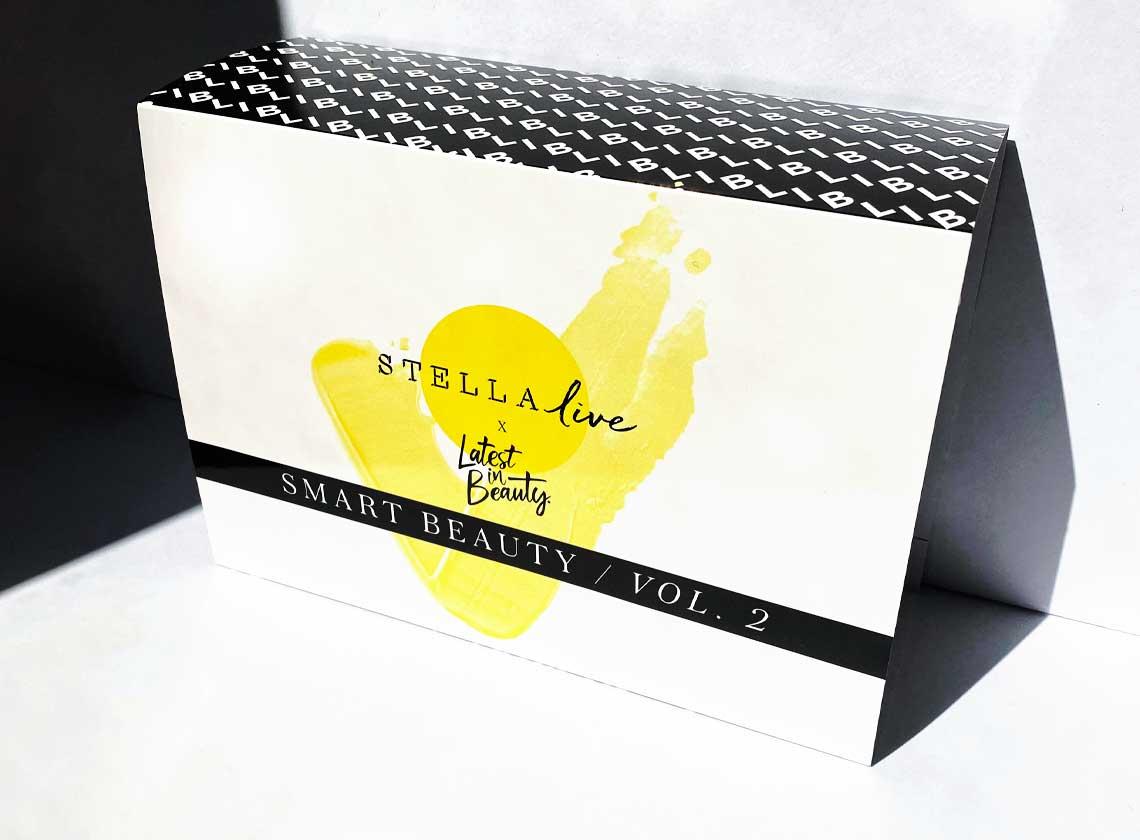 Latest In Beauty Stella Smart Beauty Edit Vol 2 Box Reveal!