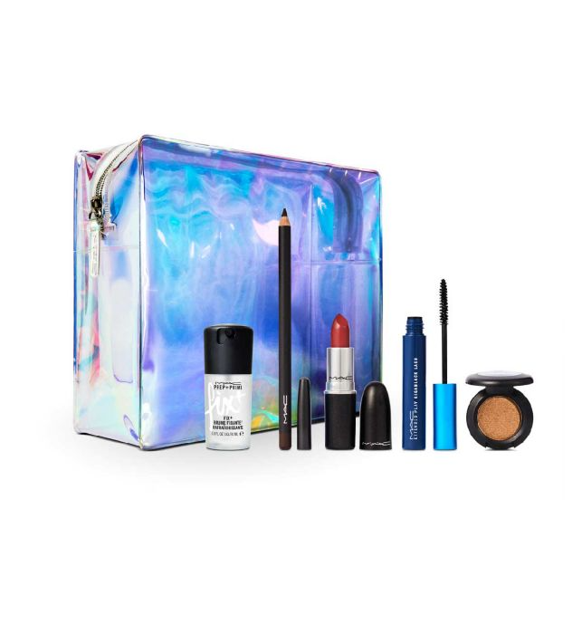 MAC x Boots Summer Vibes Set | Boots Exclusive!