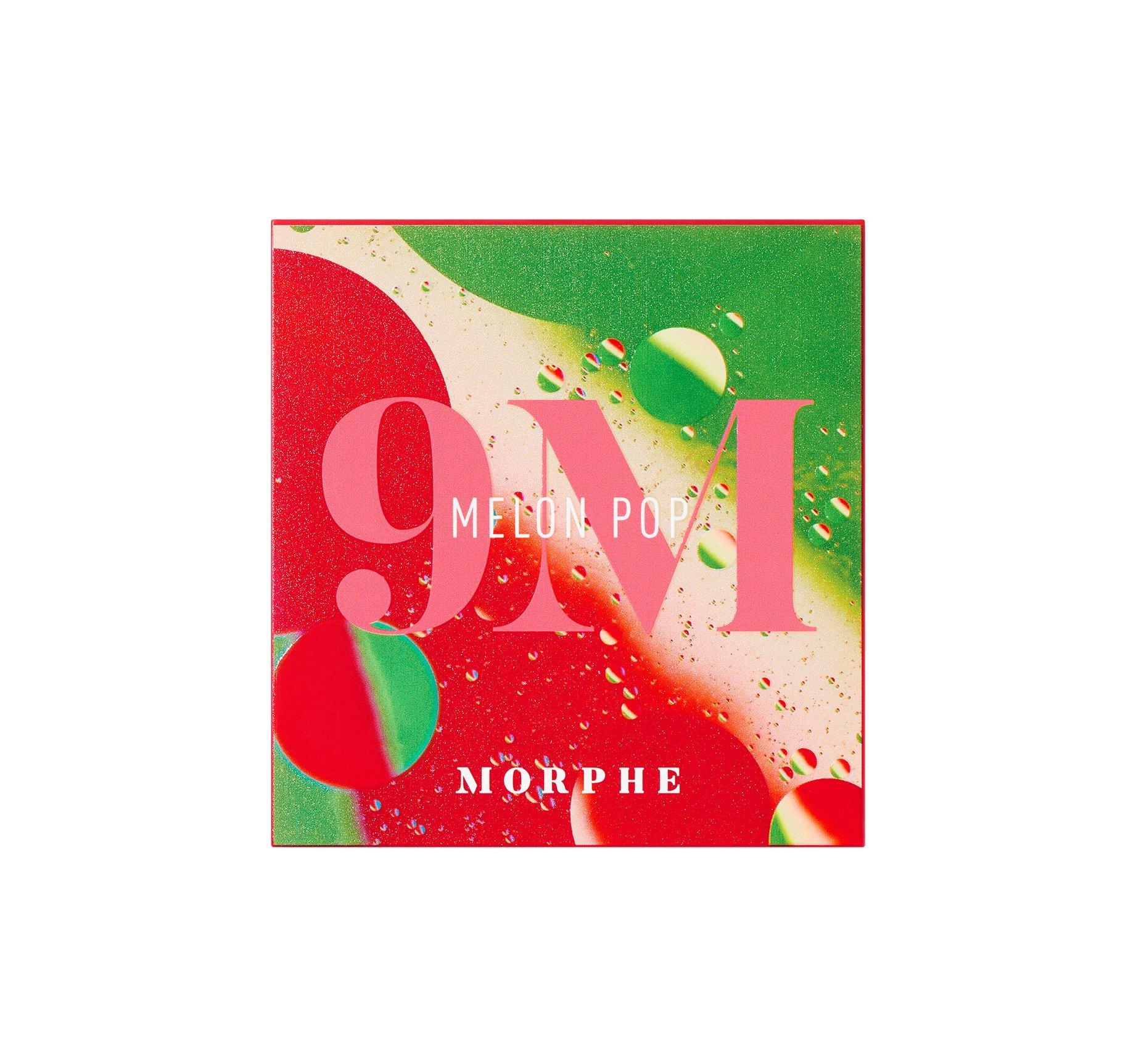 Morphe 9M Melon Pop Artistry Palette