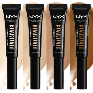 NYX Ultimate Shadow & Liner Primers