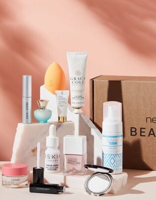 Next Bride-To-Be Beauty Box Reveal!