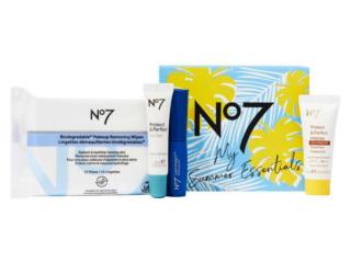 No7 My Summer Essentials GWP