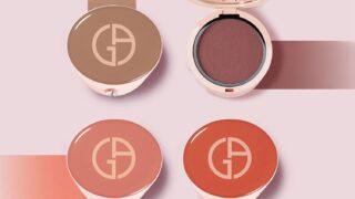Armani Beauty Neo Nude Melting Color Balms