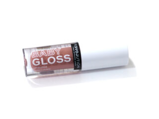Relove By Revolution Baby Gloss Lip Gloss Review Swatches