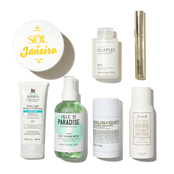 Space NK Our Beauty Heroes Volume 3 Beauty Box