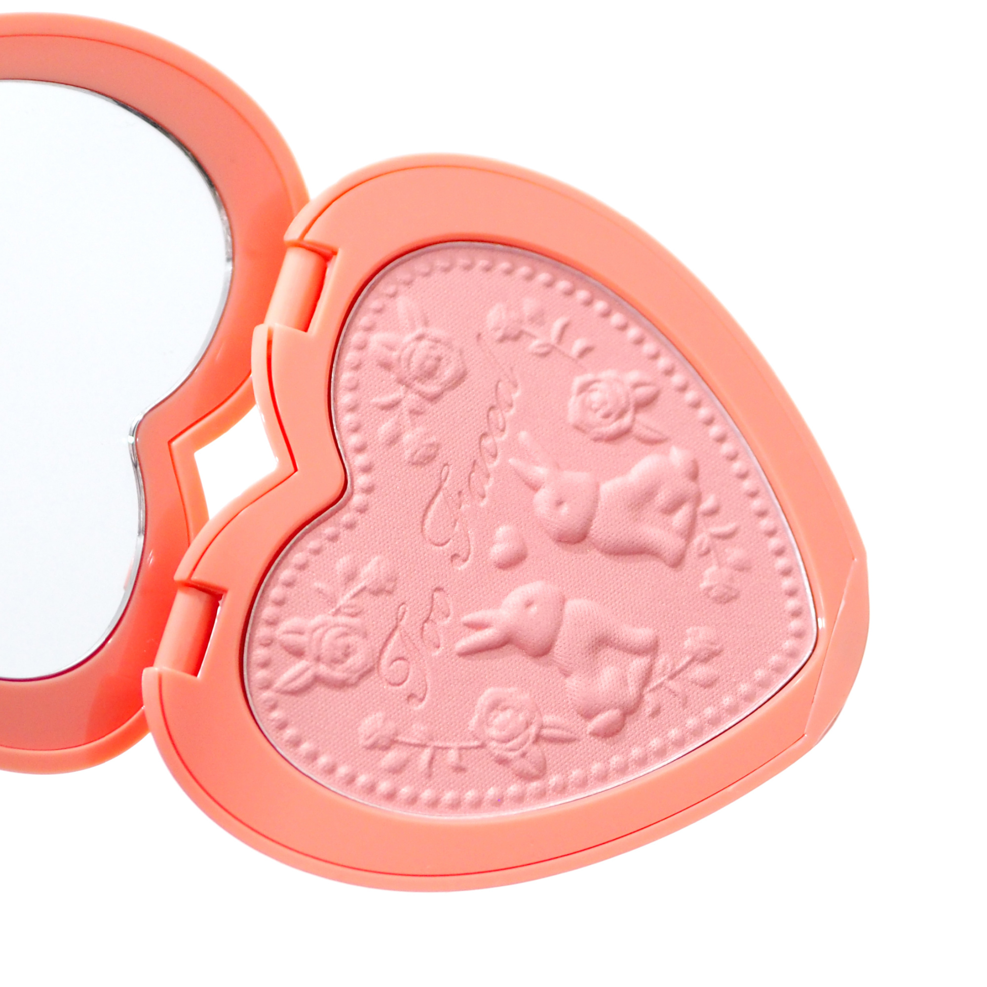 Too Faced Love Flush Love Yourself Water Color Blush Review / Swatches