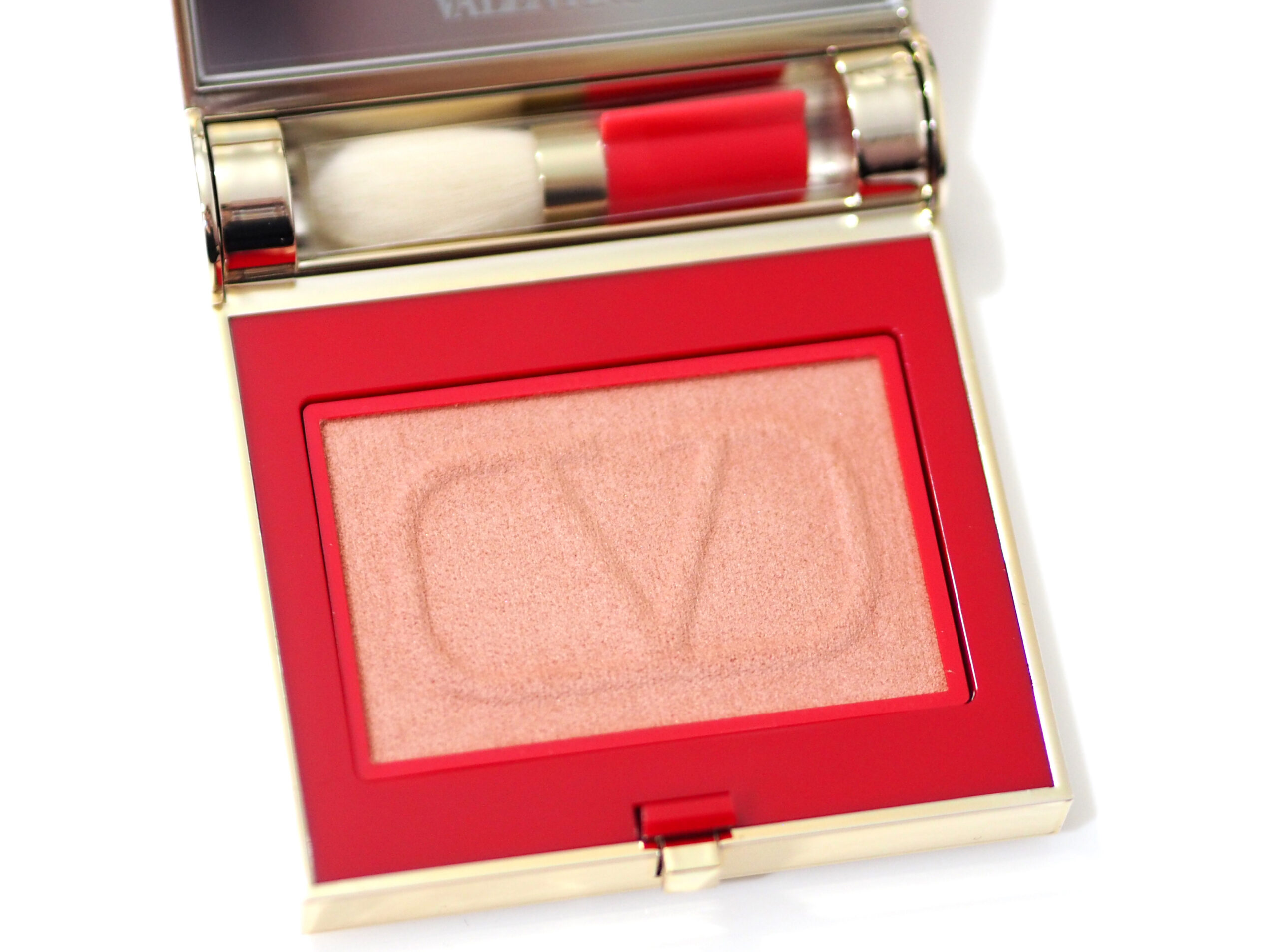 Valentino Beauty Eye2Cheek Dual Use Blush & Shadow Review / Swatches