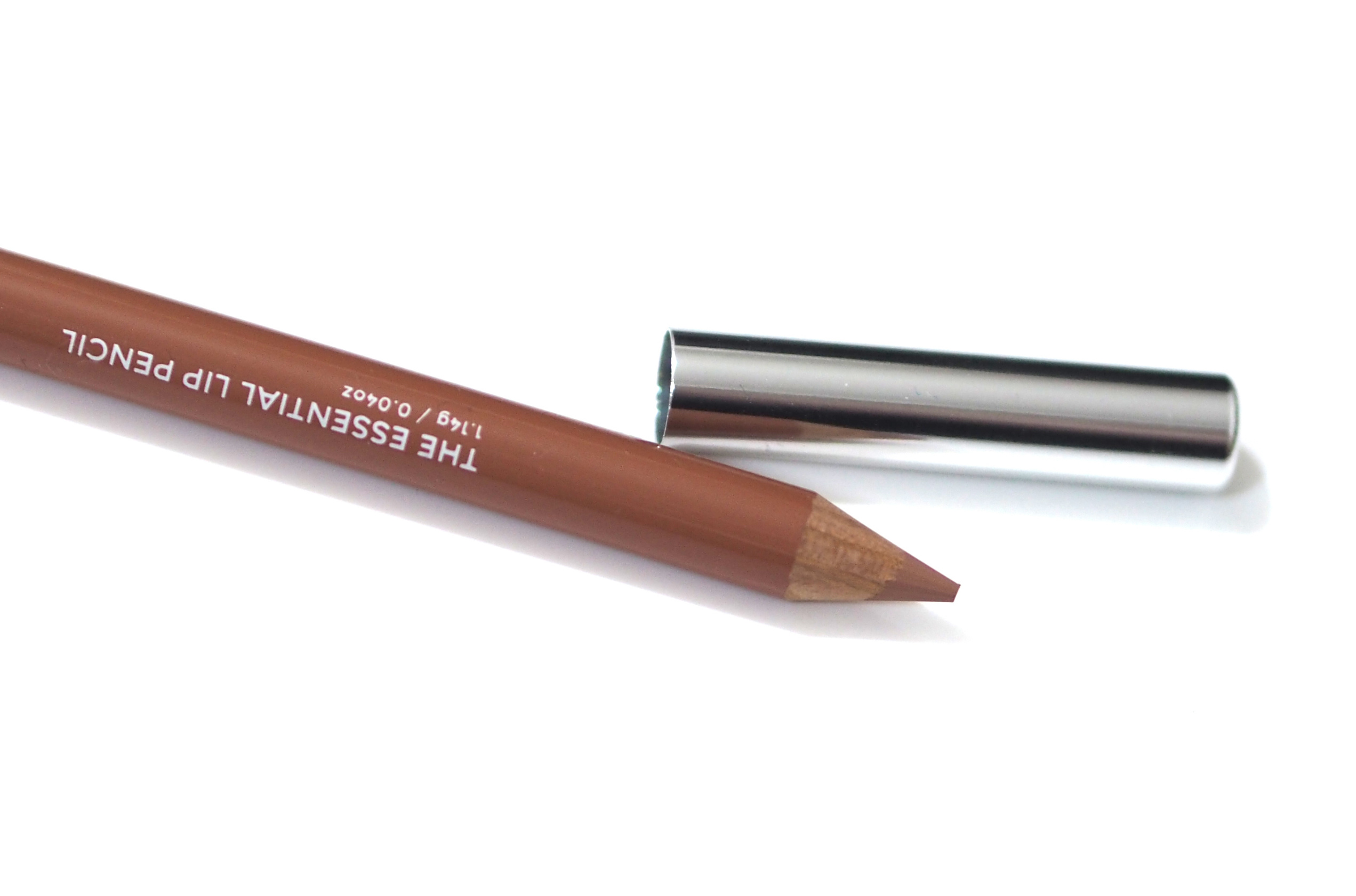 Wayne Goss Cosmetics The Essential Lip Pencil Review / Swatches