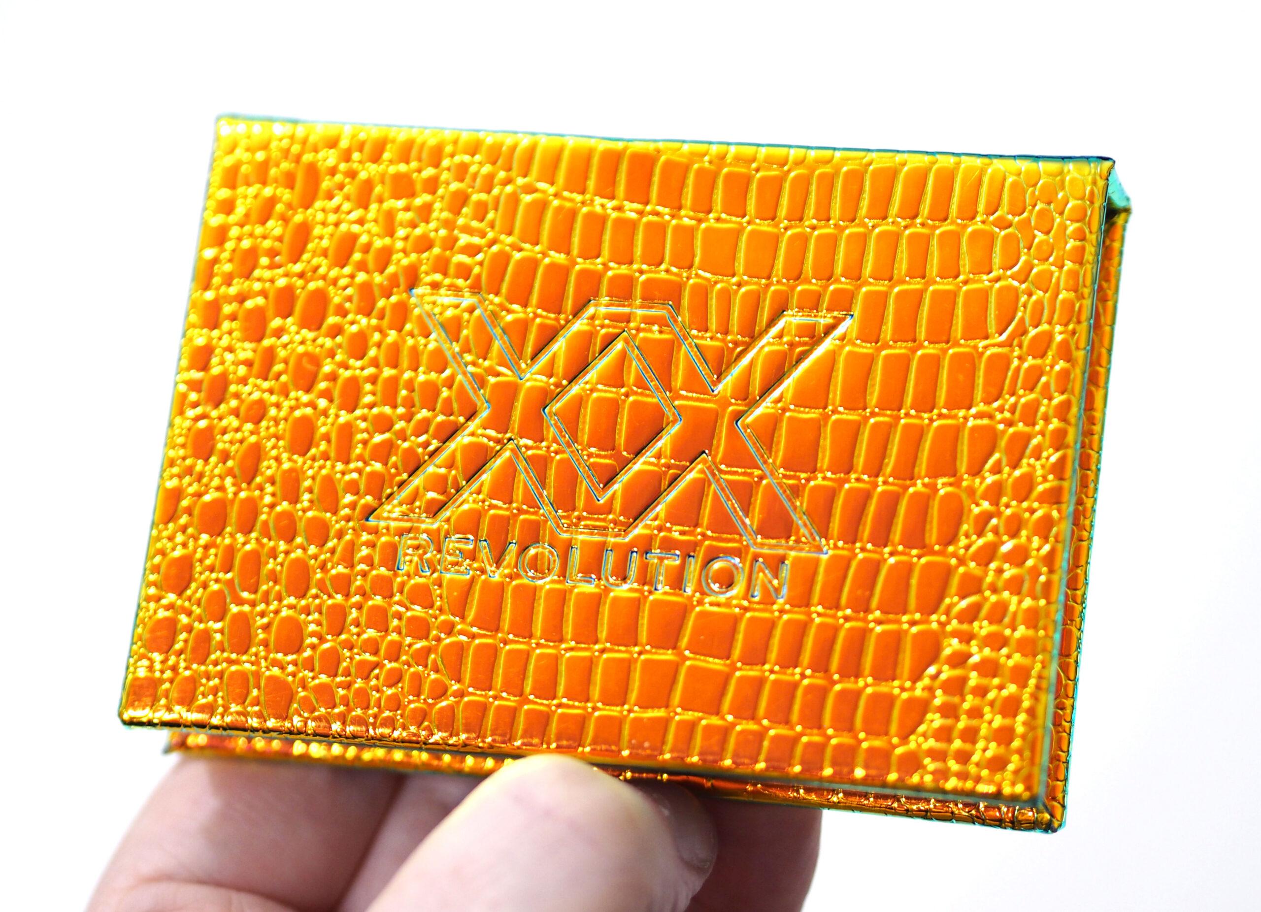 XX Revolution Dynamite FleXX Shadow Palette