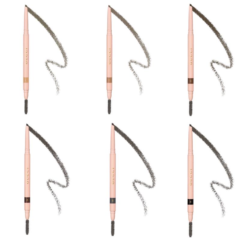 Gucci Beauty Stylo À Sourcils Retractable Waterproof Eyebrow Pencil
