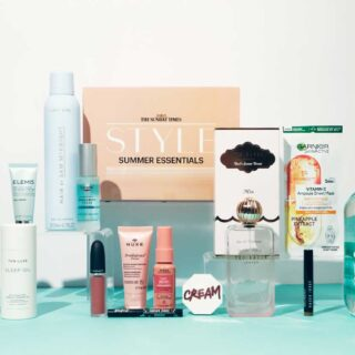 Latest In Beauty Style Summer Essentials Beauty Box Reveal!