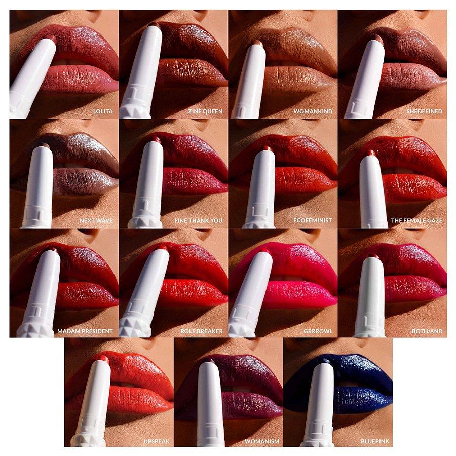 KVD Beauty Epic Kiss Nourishing Vegan Butter Lipsticks