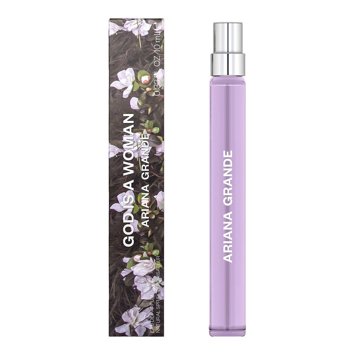 Ariana Grande God Is A Woman Eau de Parfum