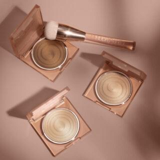 Huda Beauty NYMPH Glaze Skin Glowing Perfectors