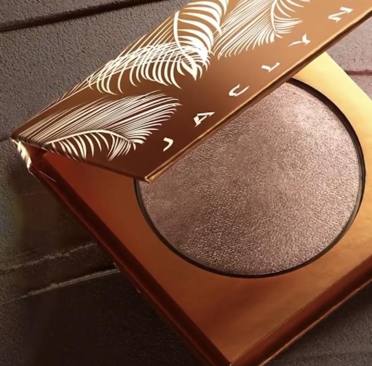 Jaclyn Cosmetics Haute Tropics Collection