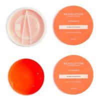 Revolution Skincare Vitamin C Glow Eye Patches